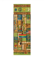 Studio-M Peace & Harmony 5' Art Pole