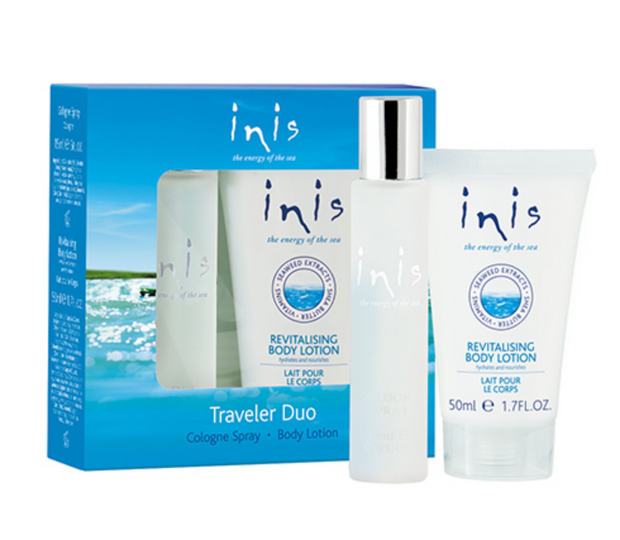 Inis Energy of the Sea Traveler Duo Set