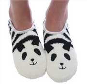 MaryJane Animal Socks Snoozies Collection