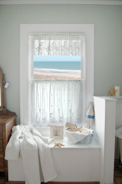 Heritage Lace Seascape 60