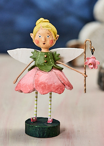 ESC & Co. Sweet Pea Fairy by Lori Mitchell