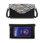 Timeless Touch Screen Purse