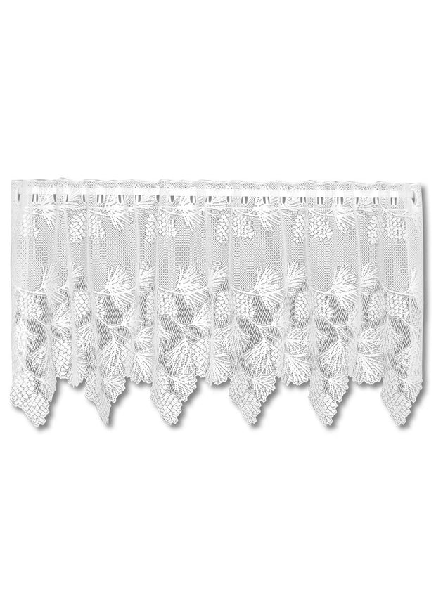 Heritage Lace Woodland Tier, White
