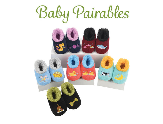 Simply Pairables Snoozies for Baby