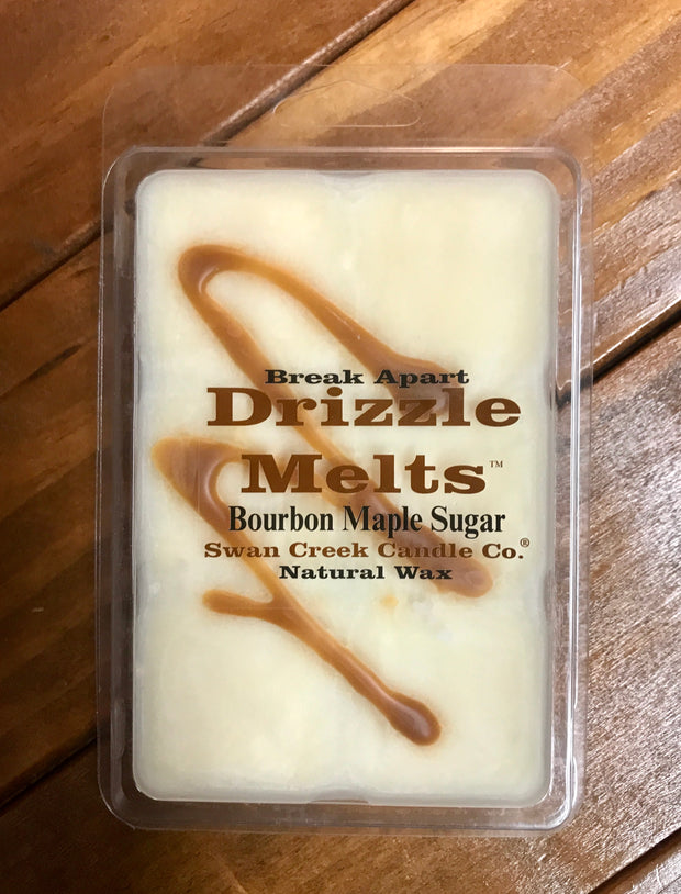 Scented Wax Drizzle Melts/Melting Tarts with New 2021 Scents