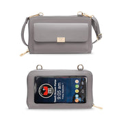 Captiva Touch Screen Purse