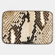 Snakeskin Armored Wallet
