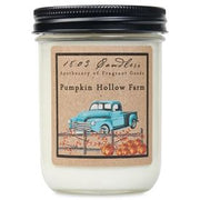 1803 Fall Collection Jar Candles