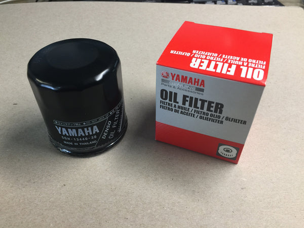 Yamaha oil filter 5GH-13440-30