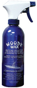 Woody Wax 16oz.