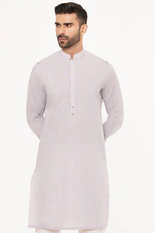 Edges and Simplicity Kurta