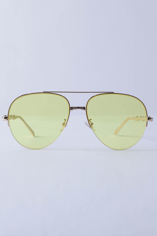 Essential Yellow Sunglasses