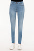 Light Blue Skinny Jeans