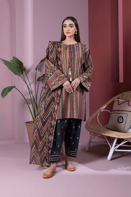 Sapphire Traditional Harmony Summer Ready to Wear
