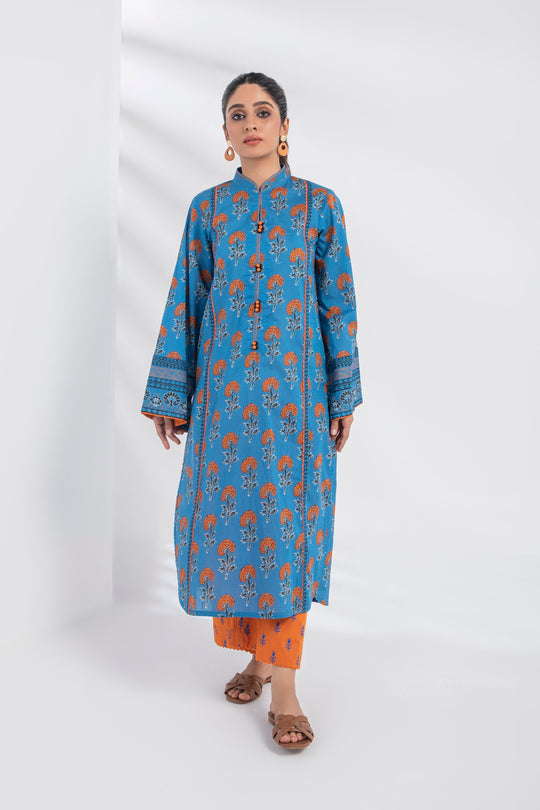 Sapphire Nile Lily Eid Ready To Wear