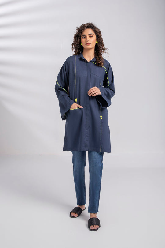Sapphire Neon Accents Eid Ready To Wear