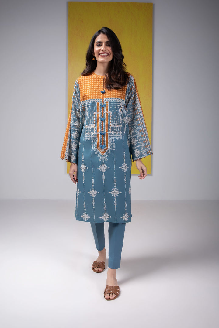 Sapphire Ronnell Lawn Vol 2