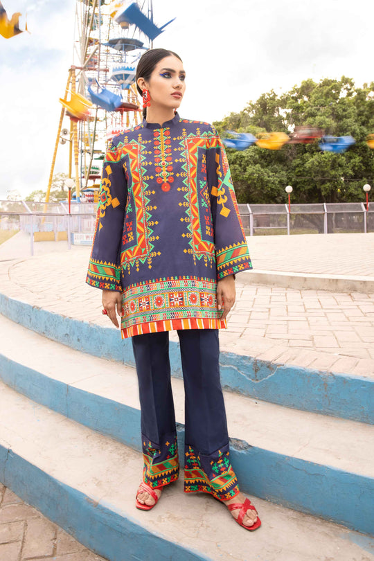 Sapphire Patsy Eid Collection