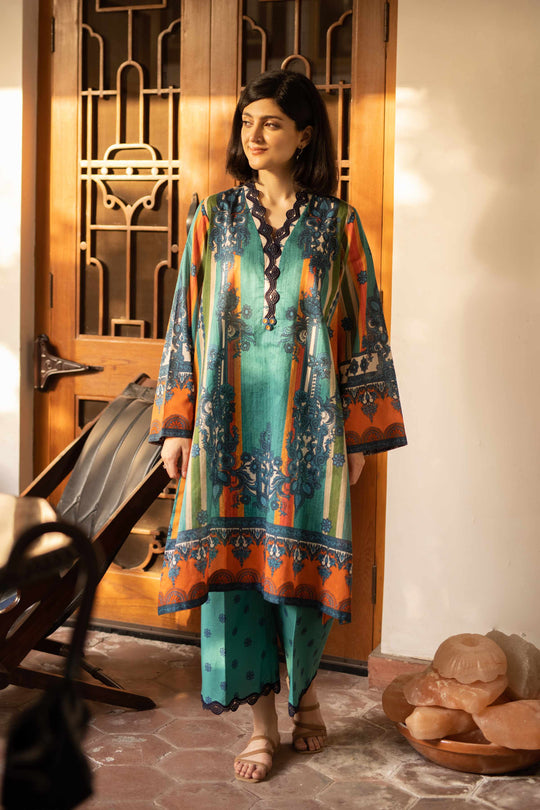 Sapphire Roselie Eid Collection