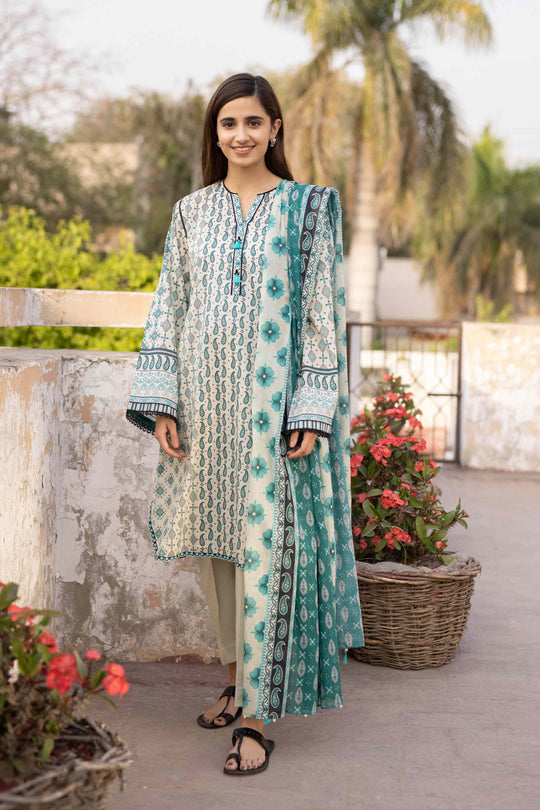 Sapphire Lagertha Eid Collection