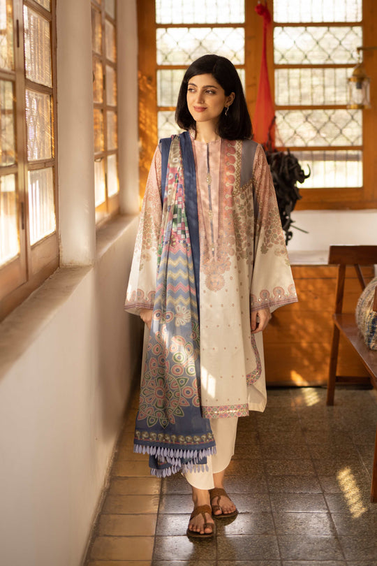 Sapphire Lala Eid Collection