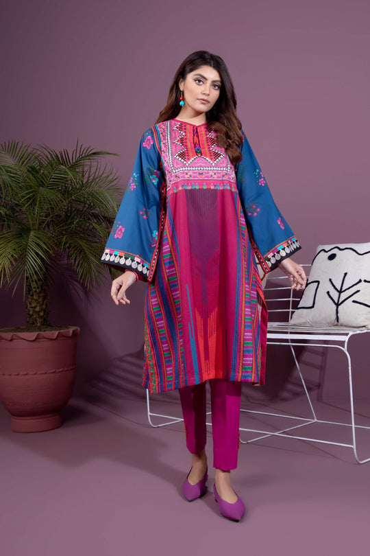 Sapphire Kailash Summer Ready to Wear