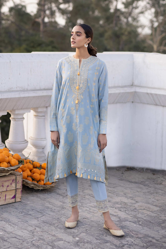 Sapphire Marlina Eid Collection