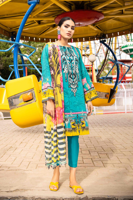 Sapphire Pepper Eid Collection