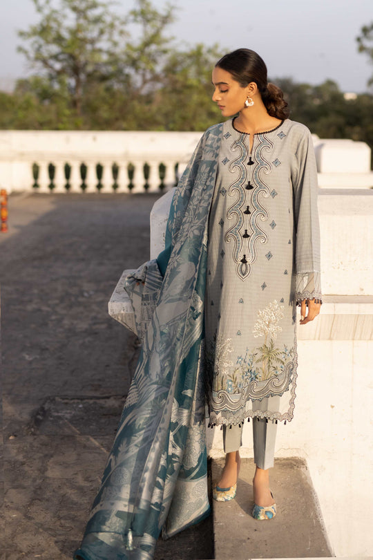 Sapphire Shyloh Eid Collection