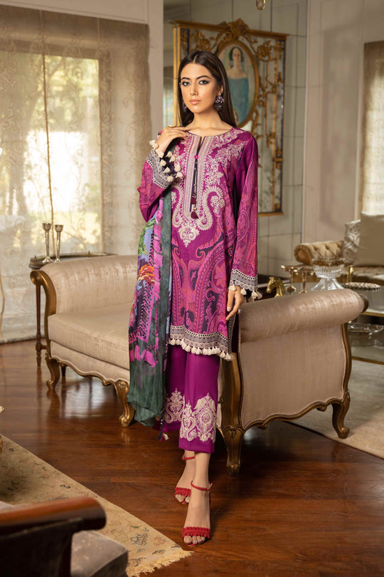 Sapphire Winslet Eid Collection