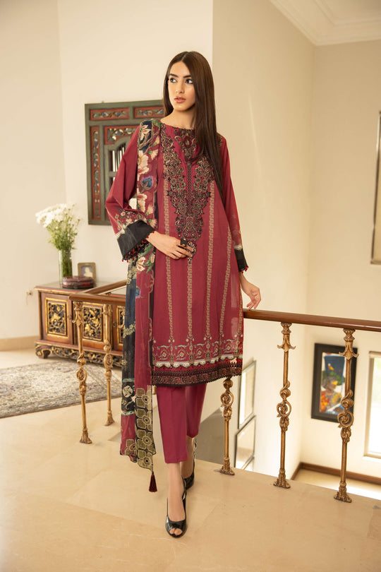 Sapphire Wexley Eid Collection