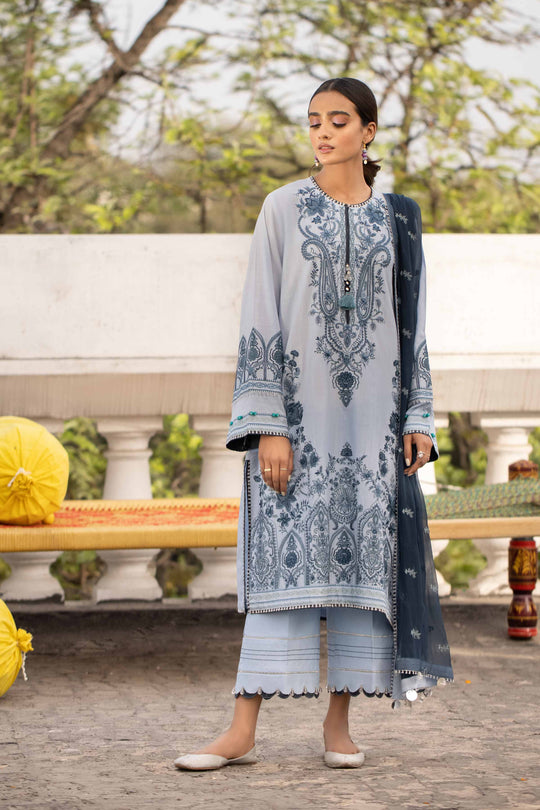 Sapphire Stelliana Eid Collection