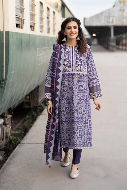 Sapphire Gem Eid Collection