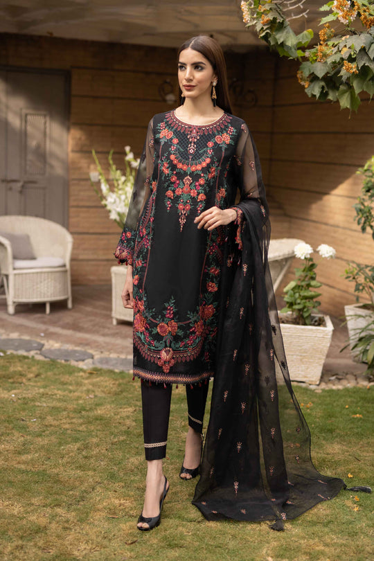 Sapphire Ismay Eid Collection