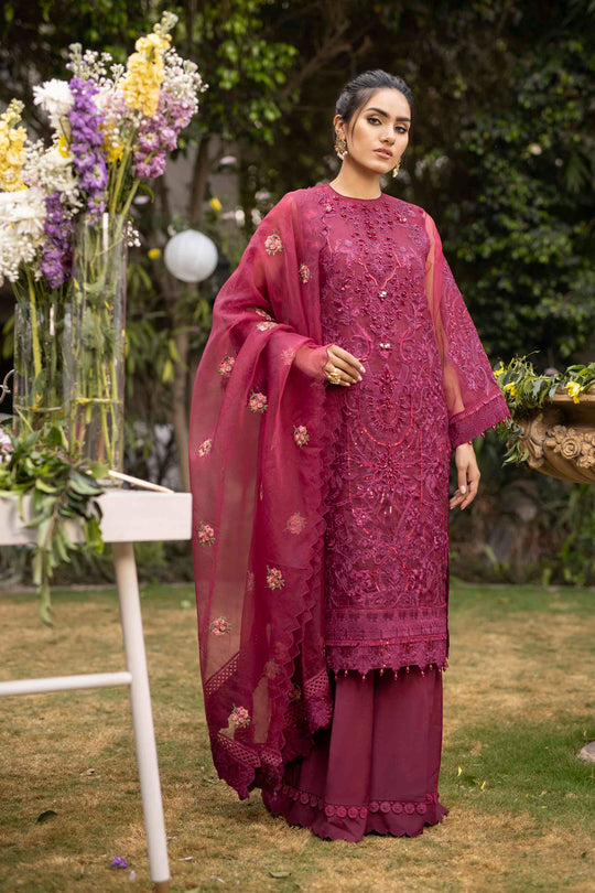 Sapphire Fae Eid Collection