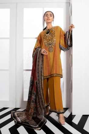 Sapphire Online Sandy Hues Festive Collection 2020