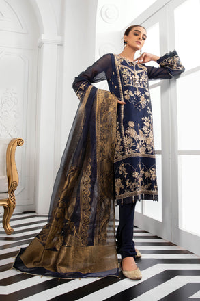 Sapphire Online Royal Festive Collection 2020