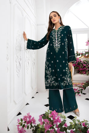 Sapphire Online Green Day Festive Collection 2020