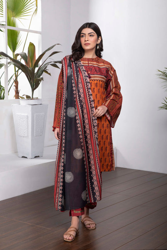 Sapphire Ethnic Play Dupatta Summer Ready to Wear