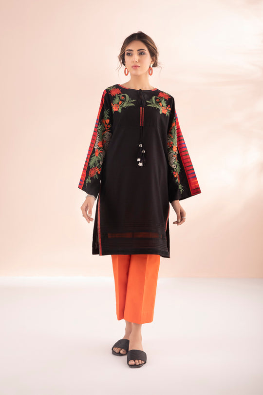Sapphire Color Design Eid Ready To Wear