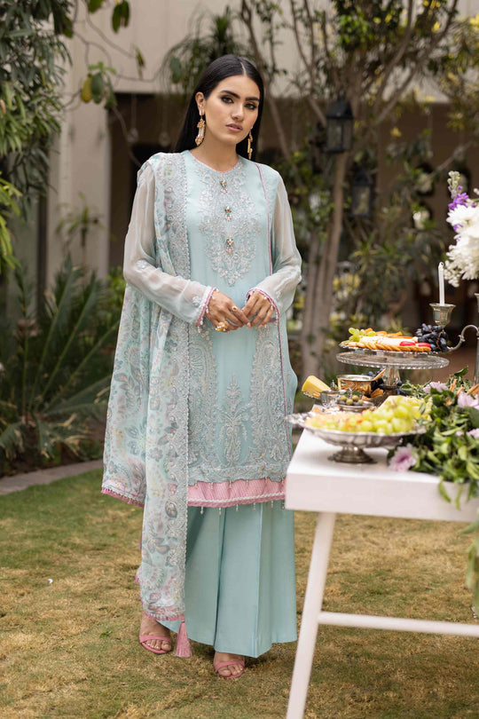 Sapphire Ono Eid Collection