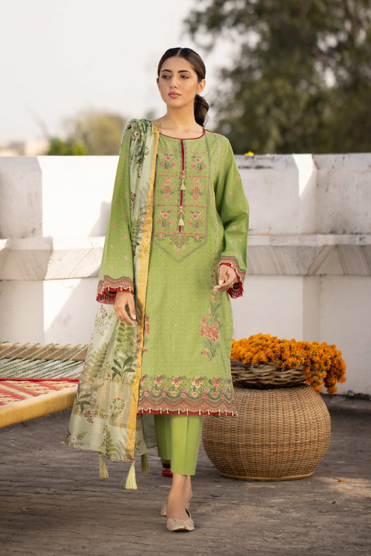 Sapphire Penny Eid Collection