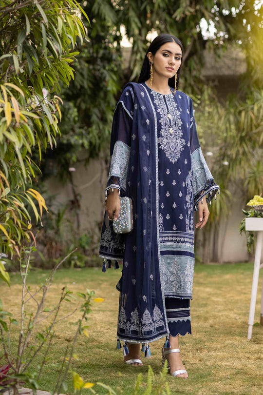 Sapphire Hailee Eid Collection