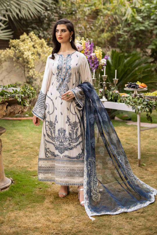 Sapphire Yardley Eid Collection