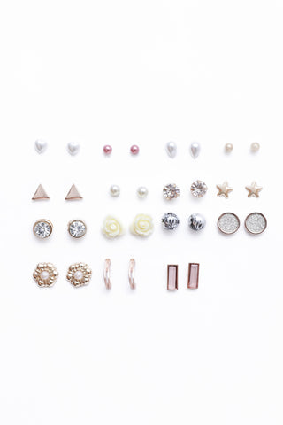 Multi Pack Earrings-1