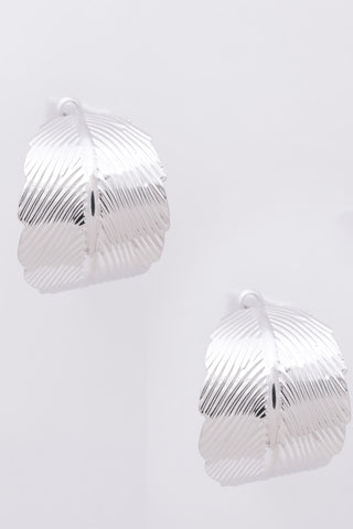 Metallic Earrings