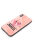 Pink Panther Mobile Cover