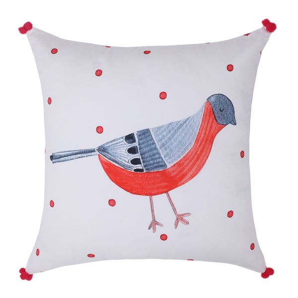 Bird - Cushion Cover