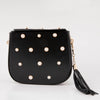 Black Jazz Clutch