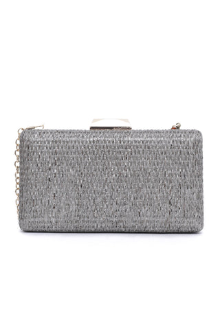 Textured Hard Clutch